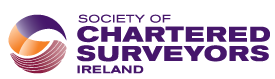 The Society of Chartered Surveyors Ireland Logo